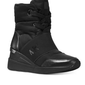 - New Michael Kors Shay Winter Boots, A…
